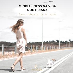 Meditação na Vida Quotidiana
